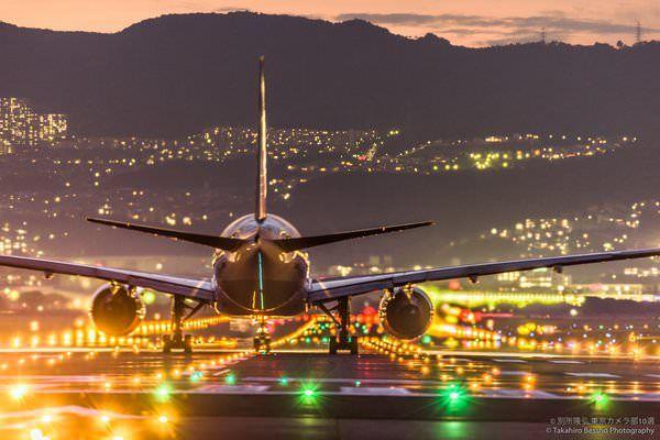 空飛ぶ職業ってかっこいい!飛行機や航空業界がテーマの映画特集のサムネイル画像