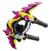 仮面ライダーエグゼイドの武器がかっこいい♡名前や画像をチェック!のサムネイル画像