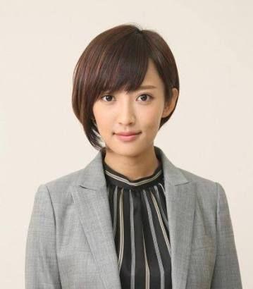『GANTZ』で有名な夏菜さんの過去〜現在の髪型&ヘアアレンジまとめのサムネイル画像