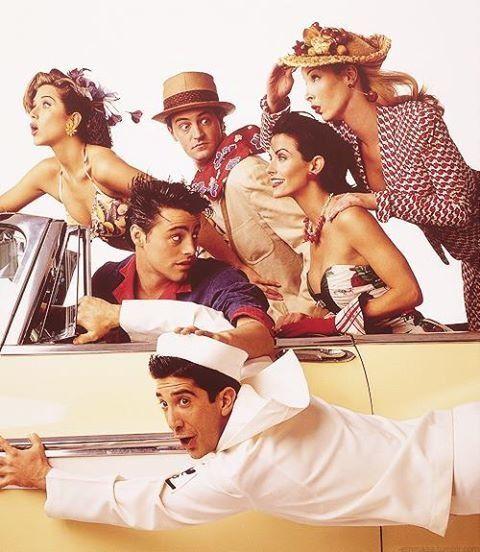 人気ドラマ「friends」の視聴率,ギャラ,あらすじ,主題歌,ロケ地は?のサムネイル画像