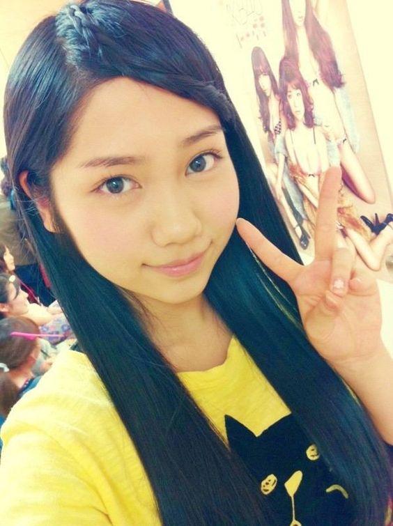 AKB48田野優花の腹筋がアスリート並みにバッキバキになっている!!のサムネイル画像