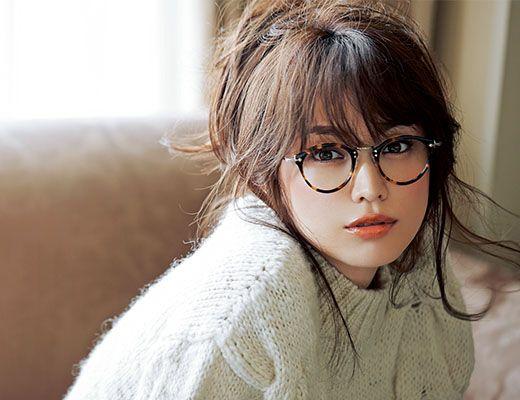 日本の女性モデル一覧!10代から40代まで!ハーフモデルも!のサムネイル画像