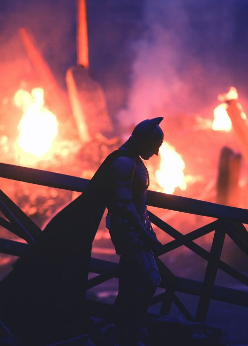 バットマンに登場する最強人気ヴィランを一挙に紹介していきます!のサムネイル画像