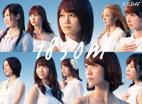 AKB48グループっていくつあるの?わかりやすくまとめてみた!!のサムネイル画像