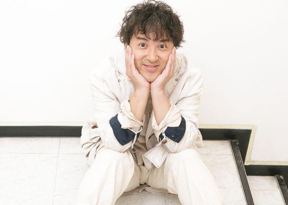 インスタが面白いと話題!!俳優・ムロツヨシのインスタまとめのサムネイル画像