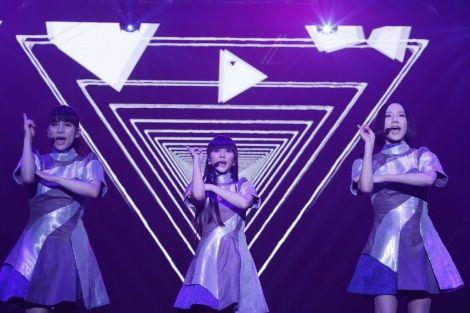 豪華アーティスト達と対バン&コラボのライブ☆Perfume FES!! 2017!のサムネイル画像