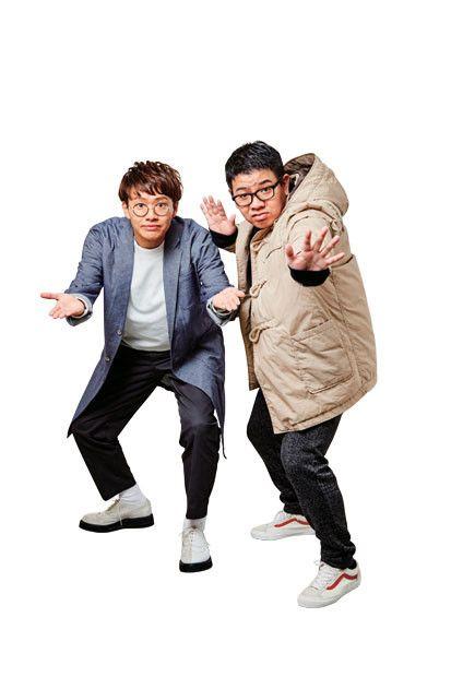 兄弟コンビ芸人【ミキ】とは?今かなり勢いのある芸人を大調査!のサムネイル画像