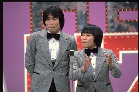 テレビで活躍している芸人の中で芸歴が長いのは誰なのかを調査!のサムネイル画像