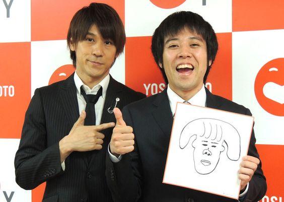 関西発人気お笑い芸人のスマイル!2人について特集します!のサムネイル画像
