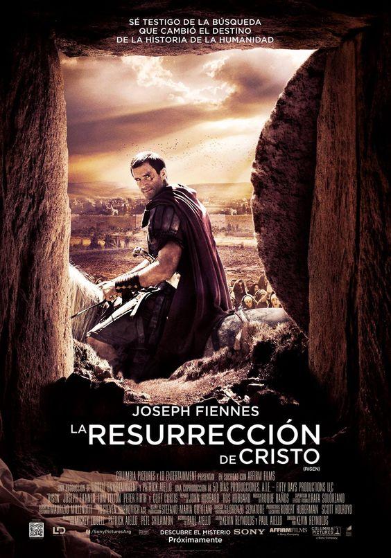 2016年映画「復活」はキリストをテーマにした映画。日本の評価は?のサムネイル画像
