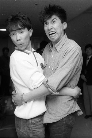 東京を代表する大物芸能人・とんねるずのこれまでの活躍と関東愛!のサムネイル画像