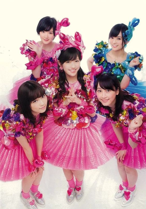 AKB48 SHOW!では、メンバーによるコントやロケなど盛り沢山!のサムネイル画像
