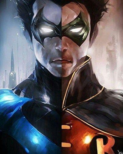 バットマンの相棒!「ロビン」の歴史や登場映画をまとめてみた!のサムネイル画像