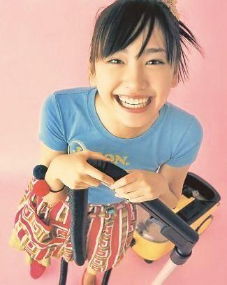 あのガッキーも!人気ファッション誌「ニコラ」の元モデルは超豪華♡のサムネイル画像
