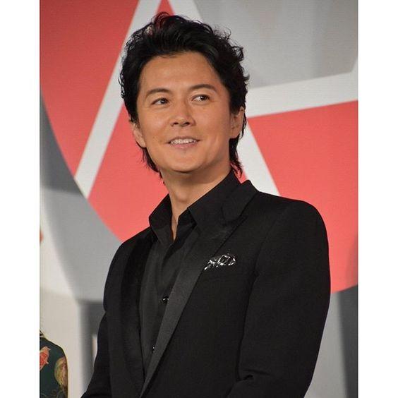演技派俳優が多数出演!福山雅治さん主演映画「スクープ」が面白い!のサムネイル画像