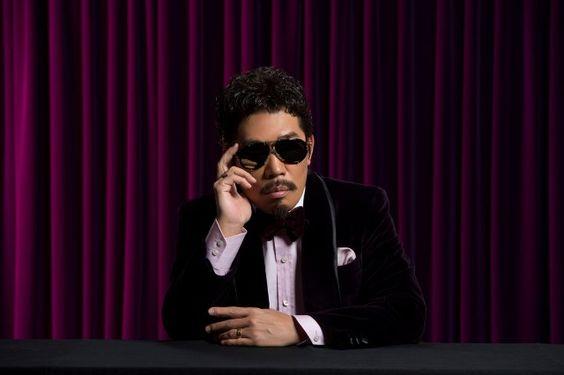 【意外!】歌手の鈴木雅之さんの素顔が意外とおちゃめでびっくり!のサムネイル画像