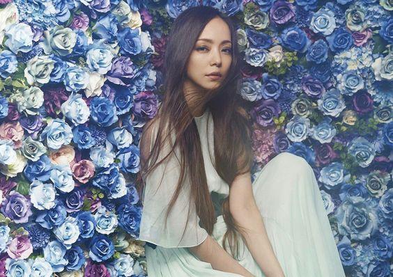 日本を代表する歌姫・安室奈美恵のライブDVDおすすめ作品はこれ!のサムネイル画像