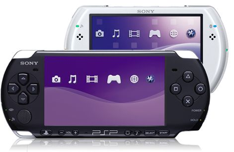 PSPとPSVitaの違いや特徴、対応ソフトの違いを調査しました!のサムネイル画像