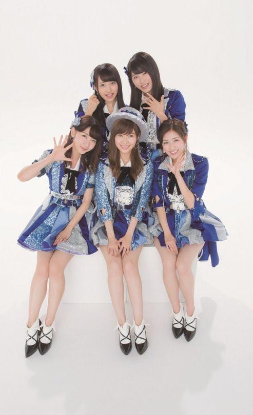 人気アイドルグループAKB48。卒業後も成功している人は誰なのか?のサムネイル画像