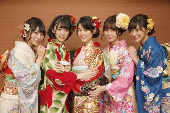 トップアイドルへと突き進む!乃木坂46の活動をまとめてみたのサムネイル画像