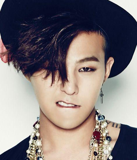 大人気韓国スターgdragonのこれまでの髪型とセット方法をご紹介!のサムネイル画像