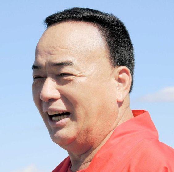演歌の王様!細川たかしさんの髪型の歴史やRGさんとの素敵な関係のサムネイル画像