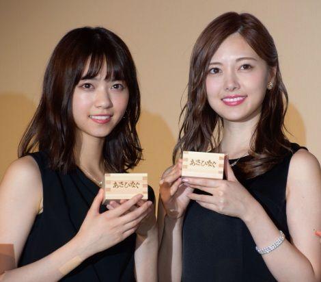 大人気グループのakbと乃木坂の人気についてまとめてみました!のサムネイル画像