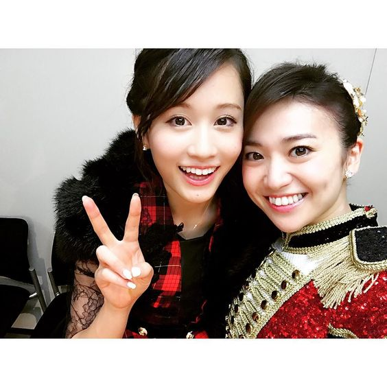 国民的アイドルakb48を卒業していったメンバーまとめ一覧!!のサムネイル画像