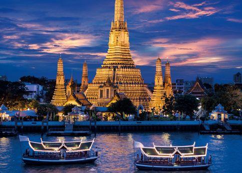 微笑の国タイの映画が熱い!風景もアクションも楽しめるおすすめ7選のサムネイル画像
