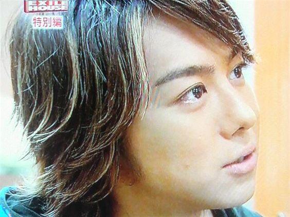 イケメンな上に書道八段!exile ボーカルtakahiro さんの凄い才能!のサムネイル画像