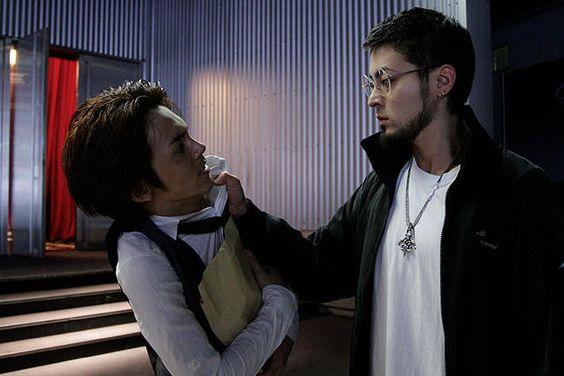 【ネタバレ注意】映画『闇金ウシジマくん』のpart1と2の魅力とはのサムネイル画像