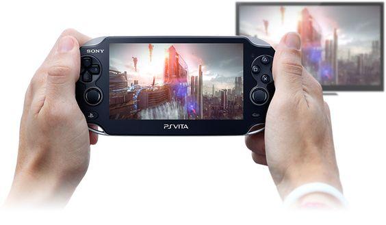 PS4とPSVitaがあれば出来る「リモートプレイ」について調べてみた!のサムネイル画像