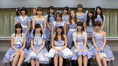 2017年AKB48卒業発表したメンバーと卒業後活躍する元メンバーまとめのサムネイル画像
