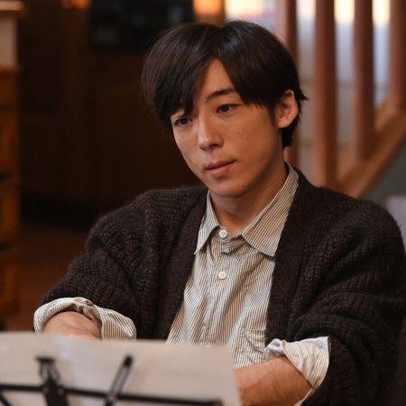 人気急上昇中!高橋一生さんが2016年に出演していたドラマって…?のサムネイル画像