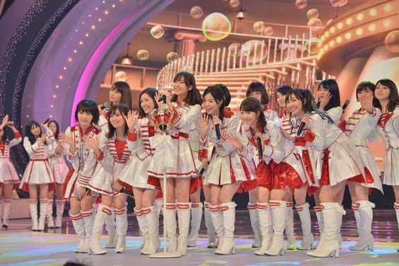 【9年連続出場!】これまでのAKB48のNHK紅白歌合戦出場を振りかえるのサムネイル画像