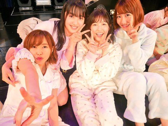2016年ランキング!秋元康が作ったアイドルグループが凄い!のサムネイル画像