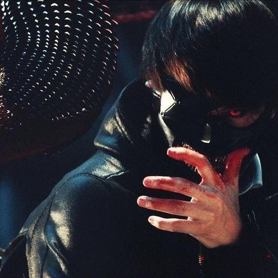 実写映画【東京喰種】のキャストを全員紹介♪主人公から脇役までのサムネイル画像