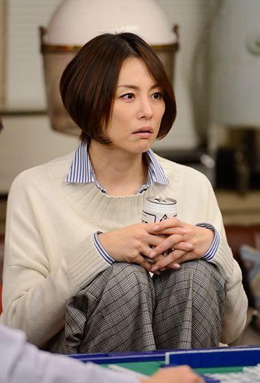 話題のドラマ「ドクターX」主演!米倉涼子の髪型が気になる!のサムネイル画像
