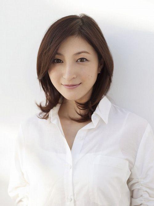 現在も女優として活躍している広末涼子はなんと3人の子供の母親!のサムネイル画像