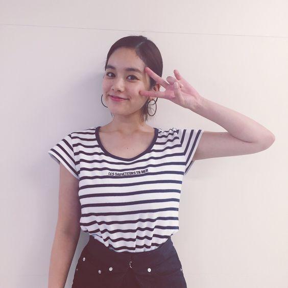 女子がなりたい顔ランキング上位♡筧美和子さん風メイクがしたい!のサムネイル画像