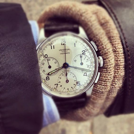 芸能人が身につけているツェッペリンの腕時計は世間的にも人気だったのサムネイル画像