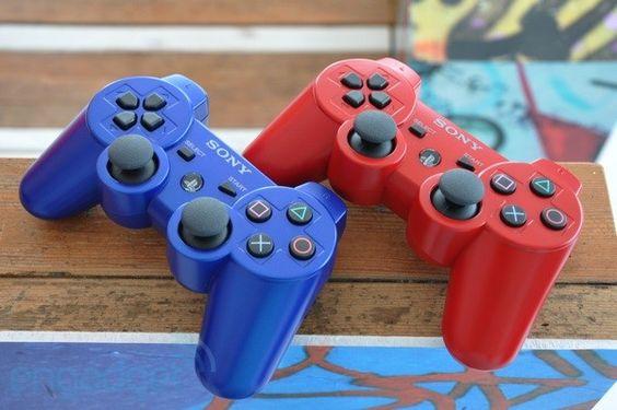 PS3の純正のコントローラーはPS4で使用できる?使用できない?のサムネイル画像