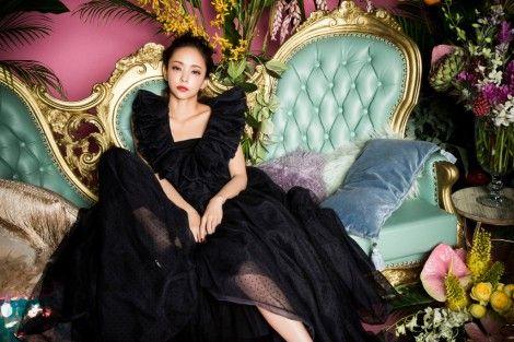 安室奈美恵引退で芸能界は激震!ブログでメッセージを残す芸能人続出のサムネイル画像