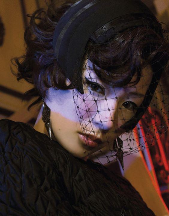 椎名林檎が手がけた、大人気ドラマ、カルテットの主題歌の歌詞分析!のサムネイル画像