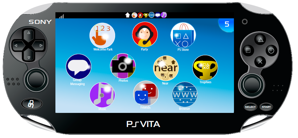 PS Vitaのスティックを交換しようと思ったときに読んでくださいのサムネイル画像