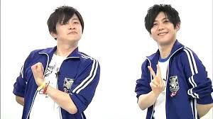 仲良し声優コンビ「しもかじ」こと下野紘さんと梶裕貴さんに注目!のサムネイル画像