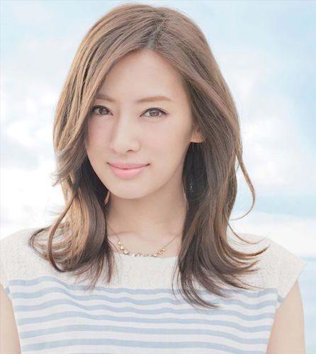 ドラマや映画、私服など北川景子さんのファッションが気になる!のサムネイル画像