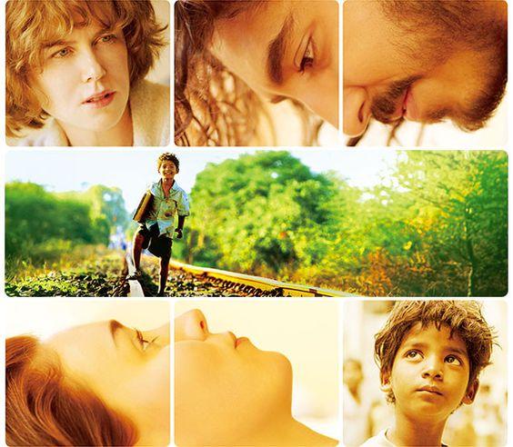 映画ライオン / 25年目のただいま 驚きの実話。感動をあなたに。のサムネイル画像