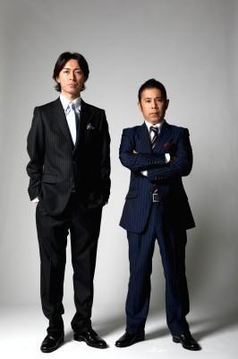 一覧で見る!吉本興業の人気コンビ・ナイナイの芸人人間関係とはのサムネイル画像