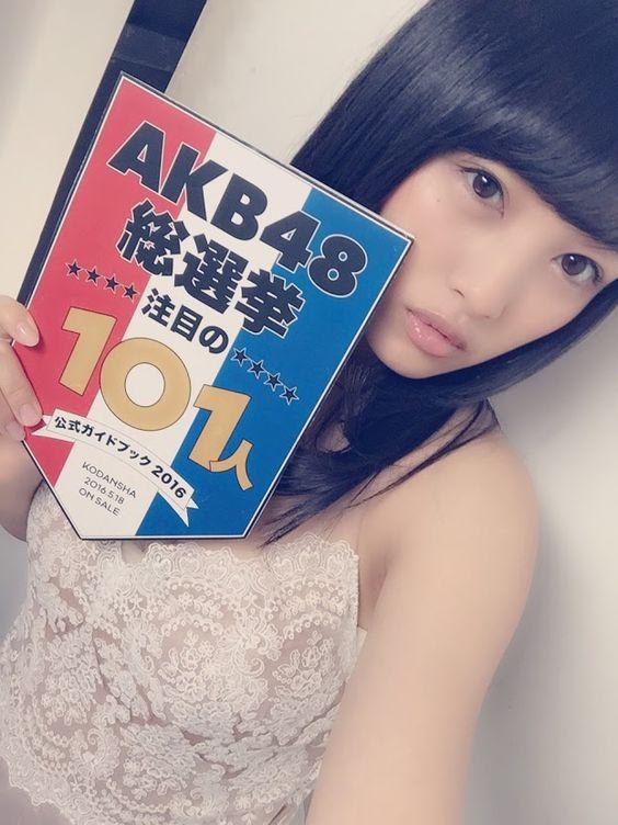 AKB48のチームKに所属中の向井地美音には子役時代があった!?のサムネイル画像